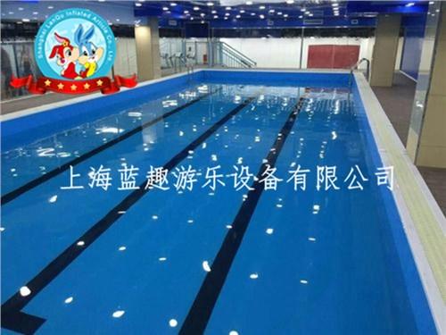 拼装式潜水游泳池