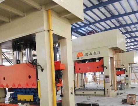 广东80吨液压机 南通澜山液压科技供应