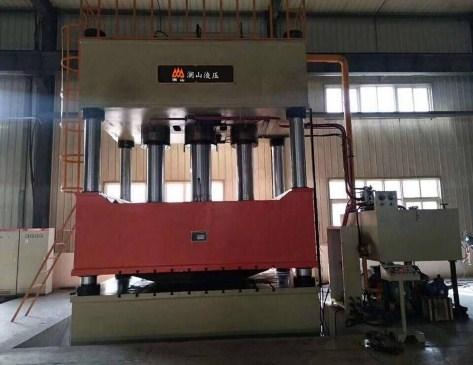 遼寧多功能液壓機 南通瀾山液壓科技供應
