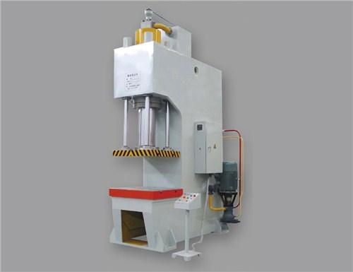 遼寧快速冷擠油壓機 南通瀾山液壓科技供應