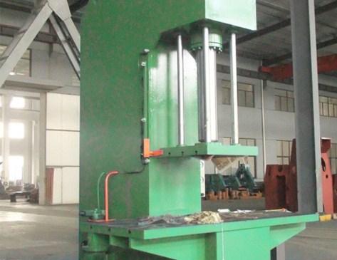 吉林油压机配件 南通澜山液压科技供应