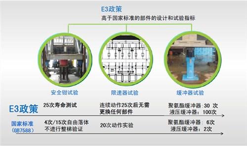 深圳OTIS E3电梯