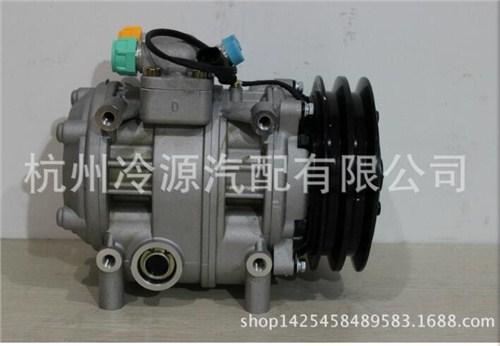 供应上海三电10B33原厂汽车空调压缩机
