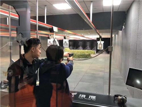 杭州真枪实弹