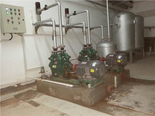 中心供氧公司系统