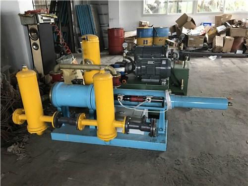 莆田蒸汽回收系统