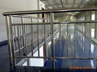 甘肃兰州不锈钢实心栏杆所用的原材料