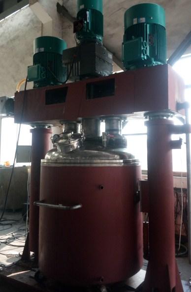 广东液压升降搅拌机高性价比的选择 推荐咨询 江阴茂乾机电科技供应