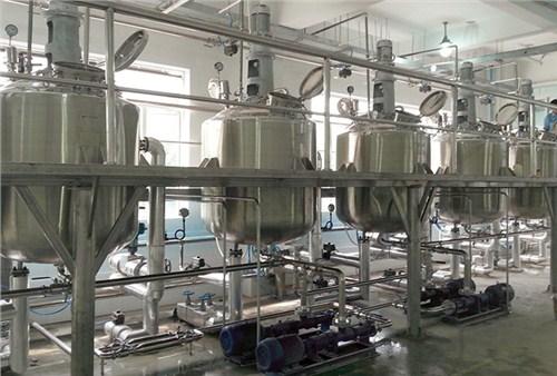 北京高剪切分散搅拌釜产品介绍 信息推荐 江阴茂乾机电科技供应