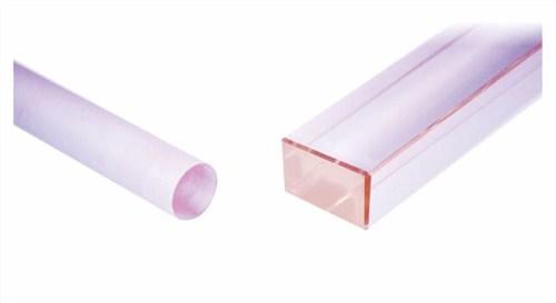 NF掺钕氟磷酸盐玻璃