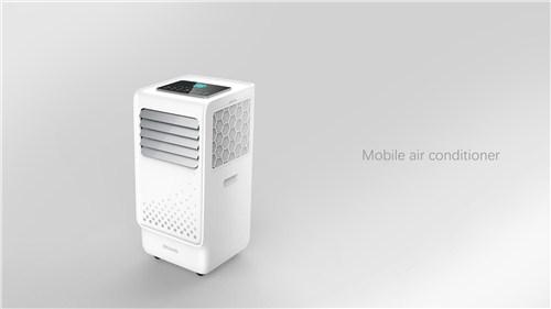 移动空调设计