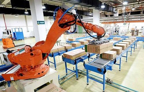 江苏优质安川机器人承诺守信,安川机器人,上海安川机器人哪家好,浙江直销安川机器人在线咨询,上海优质德国库卡机器人服务为先,知名德国库卡机器人供应商