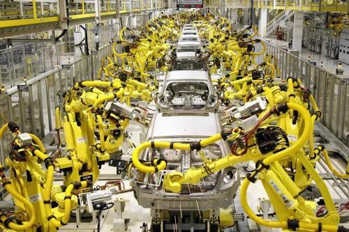 浙江优质ABB机器人信赖推荐「博雷斯特供应」
