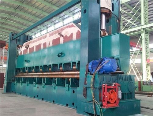 青海卷板机维修 南通威力数控机床供应