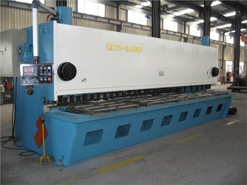 天津2.5米剪板机