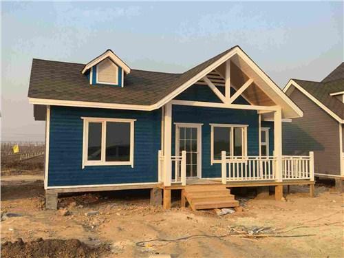 移动木屋租赁