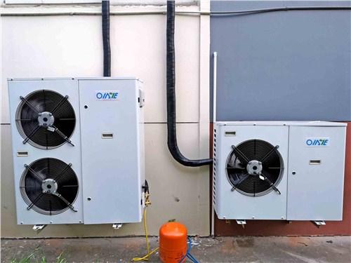 5匹低温空调设备