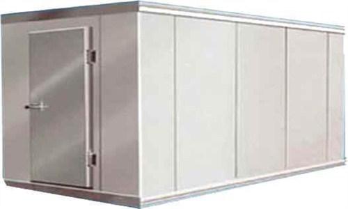 小区移动冰箱
