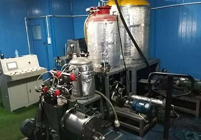 蓬莱文彬聚氨酯专用设备有限公司