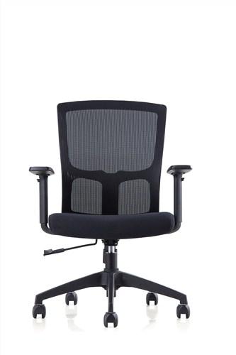 上海如何定制办公家具职员椅