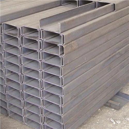 四川U型钢 C型钢厂家电话 口碑推荐 云南品溢实业集团供应