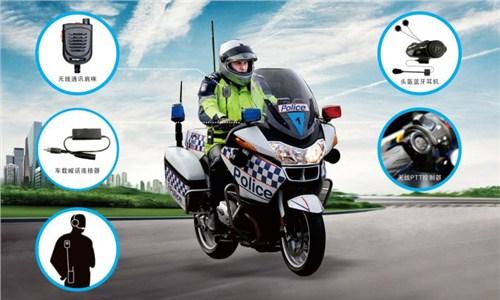 普莱美摩托车无线蓝牙 车载通讯套件MP50-B2套件