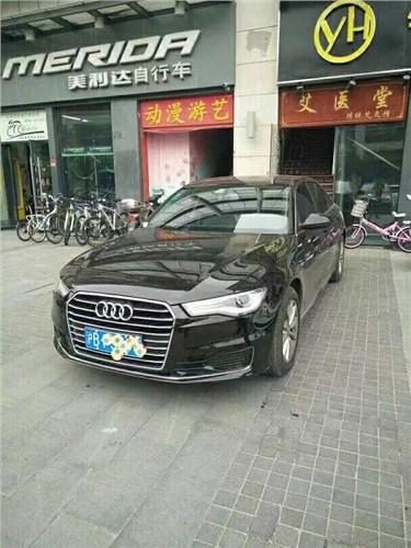 上海商务租车