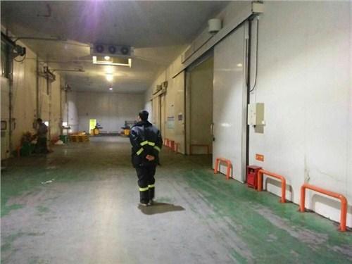 上海红酒冷藏冷冻仓库