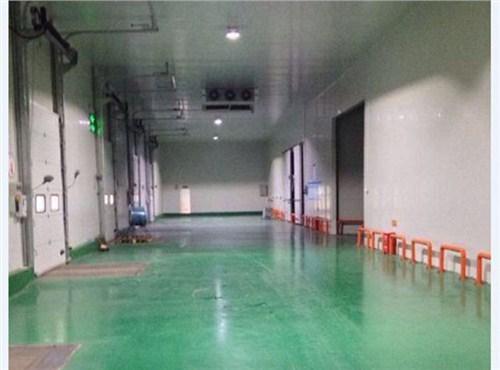 上海冷链仓储公司有哪些