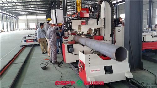 分体式管道自动焊机(普通型)