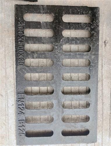 北京方形井盖