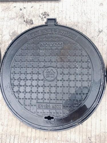 福建球墨铸铁井盖