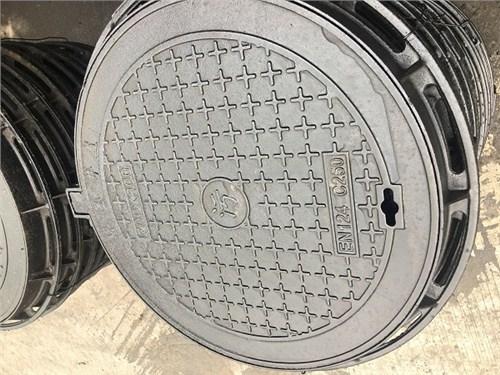 上海圆形井盖