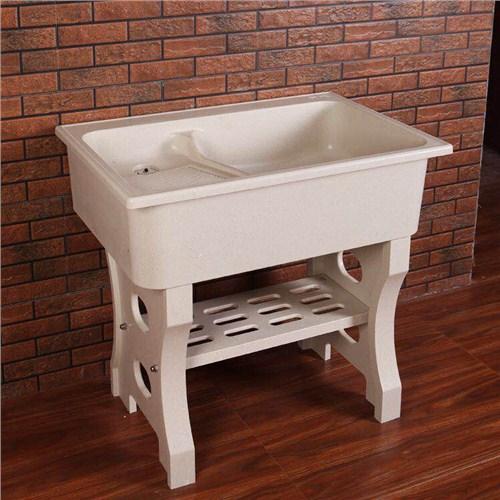 台州石英石洗衣池