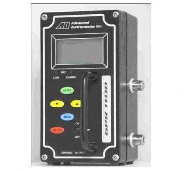 南通专用美国AII便携式微量氧气分析仪 客户至上 嵘沣供应