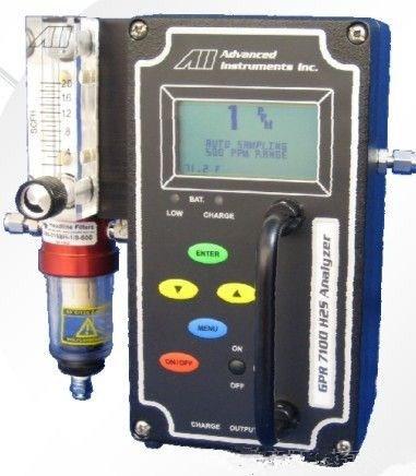 嘉定区美国AII便携式微量氧气分析仪免费咨询 信息推荐 嵘沣供应