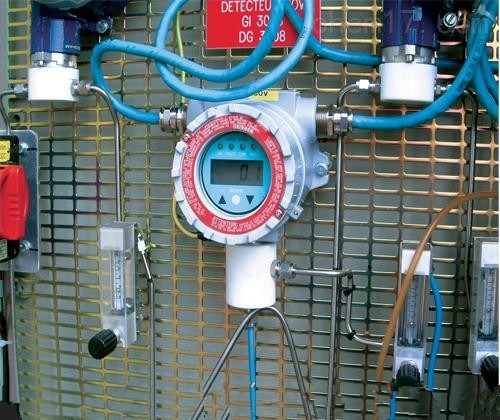 奉贤区FGM-200XRAEGuard2有机气体检测仪多重优惠 欢迎来电 嵘沣供应