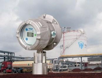 嘉兴德尔格固定式可燃气体检测仪polytron5200量大从优 信誉保证 嵘沣供应