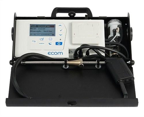嘉兴库存德国益康CL2烟气分析仪 优质推荐 嵘沣供应