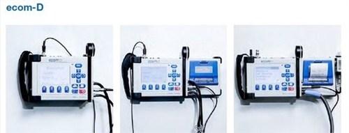 嘉兴知名ecom-D 手持式烟气分析仪