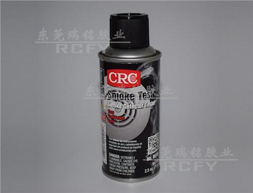 02105 烟雾测试剂 美国CRC 瑞铭供