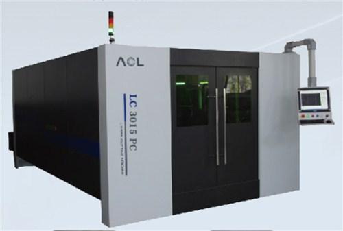 上海金属激光切割机