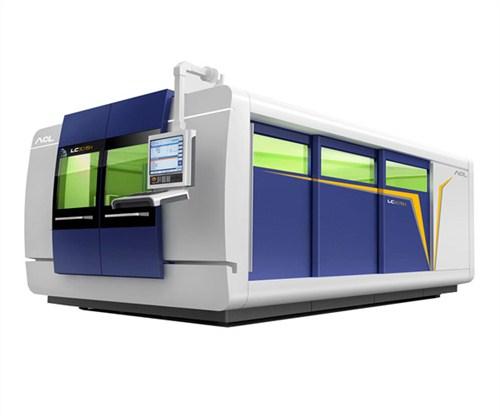 上海激光切割机