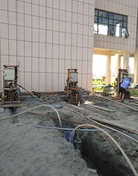 静安区地源热泵钻井价格,静安区地源热泵钻井公司,龙霖供