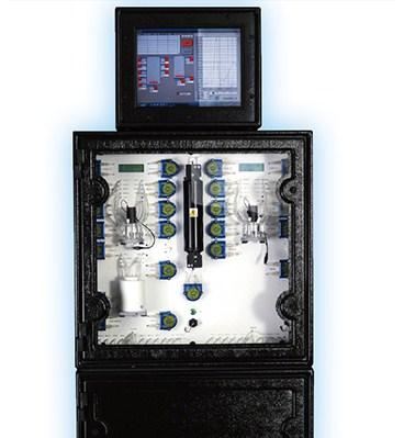 在线重金属监测仪