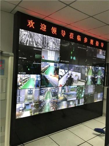 上海彪卓电子门控设备有限公司