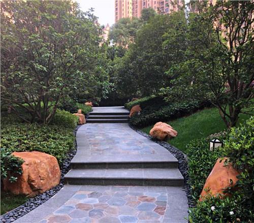 上海园林景观设计单位