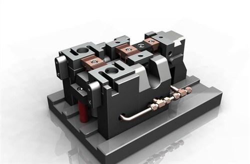 上海川奇机电设备有限公司