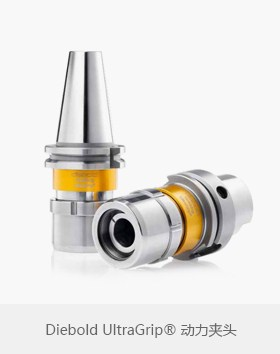 德国Diebold收缩夹头/筒夹DIN6499标准