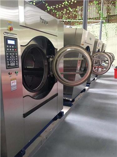 上海倾斜式洗脱机